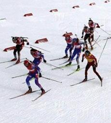 Подготовка лыж к сезону. Фото 1. Ульяновск.