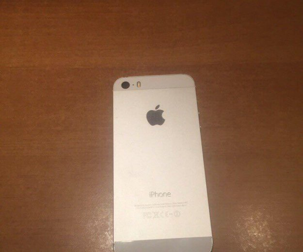 Iphone 5s 16gb. Фото 3. Тверь.