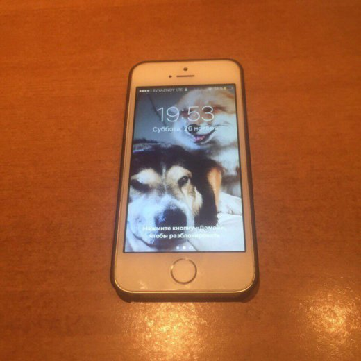 Iphone 5s 16gb. Фото 4. Тверь.