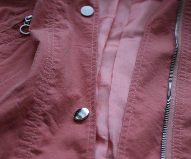 Куртка легкая. Фото 2. Сургут.