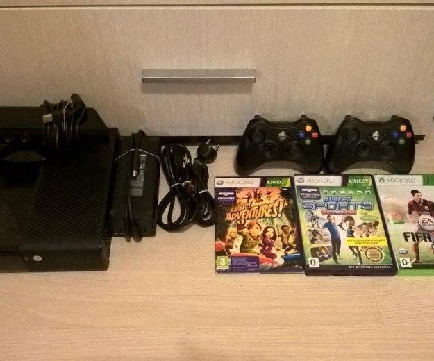 Xbox 360. Фото 1. Гатчина.