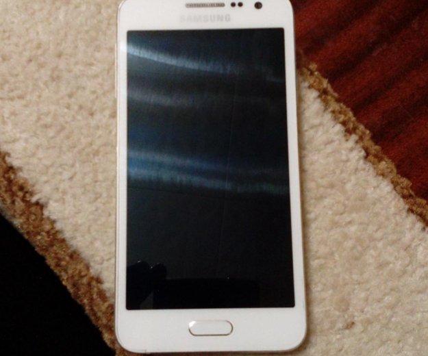 Samsung galaxy a3. Фото 4. Камышин.