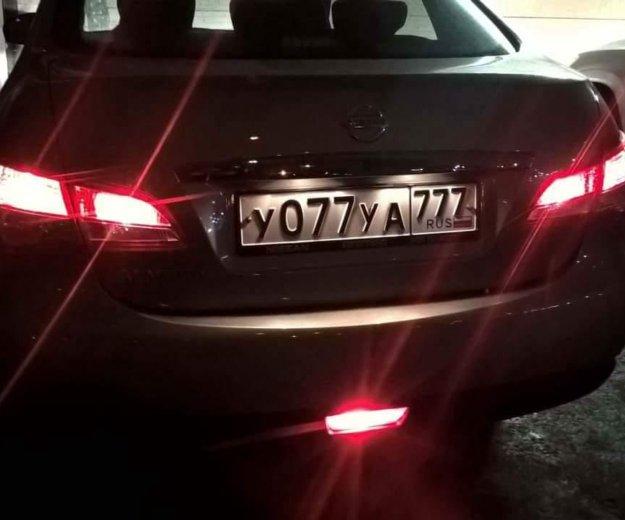 Аренда машина с водителем. Фото 1. Москва.