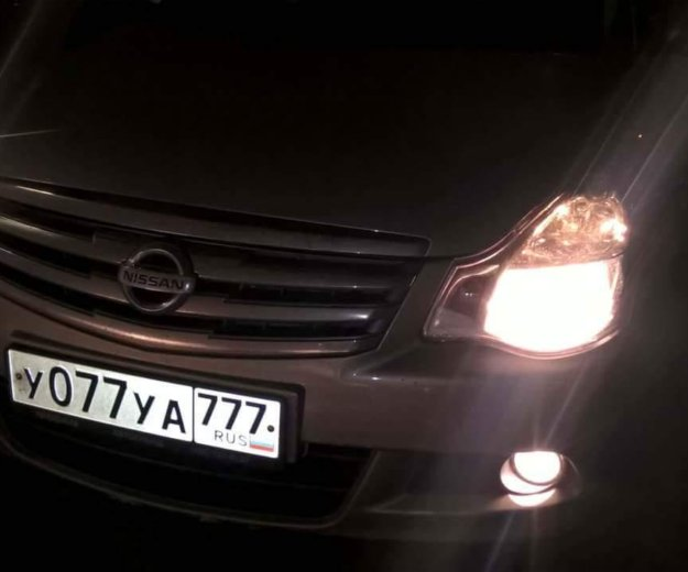 Аренда машина с водителем. Фото 2. Москва.