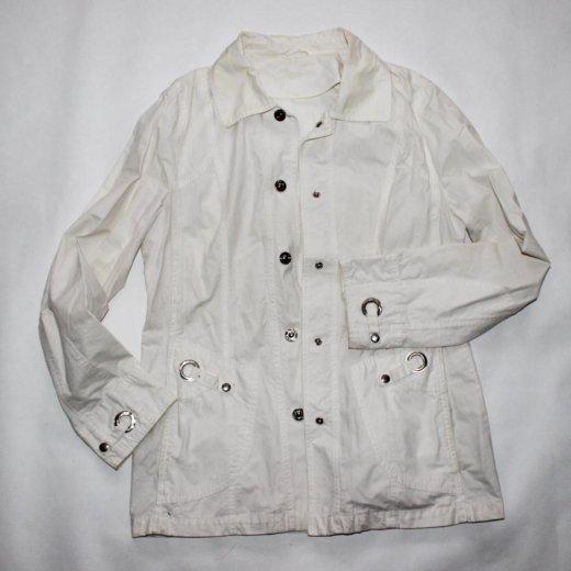 Куртка летняя с поясом. Фото 1. Сургут.