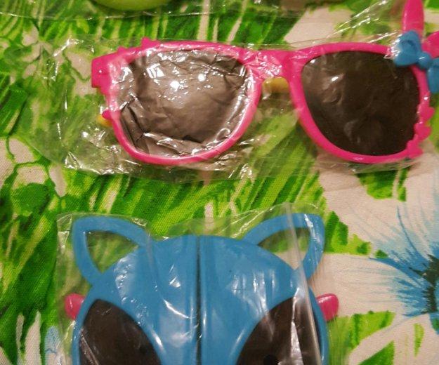 Детские очки. Фото 1. Красногорск.