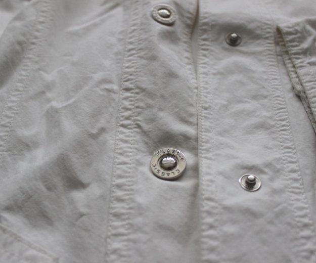 Куртка летняя с поясом. Фото 2. Сургут.