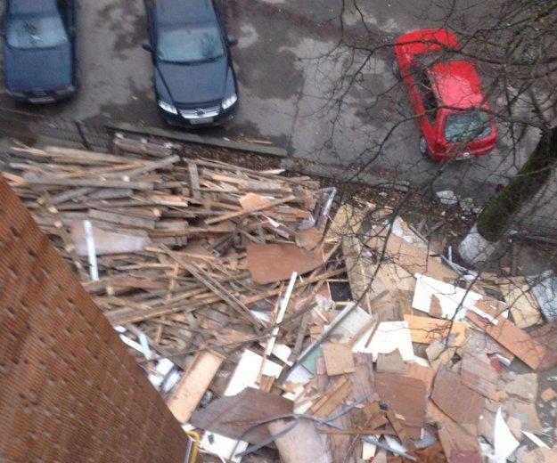 Продам недорого доски для печки. Фото 1. Калининград.