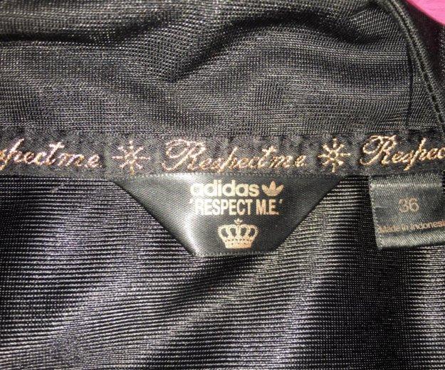 Олимпийка adidas original. Фото 4. Москва.