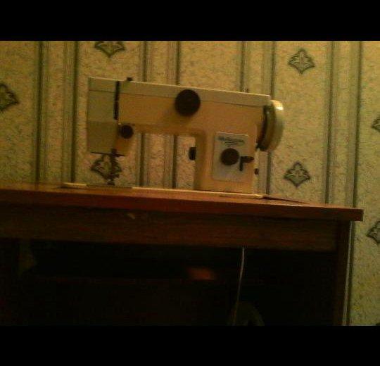Швейная машинкаа. Фото 4. Набережные Челны.