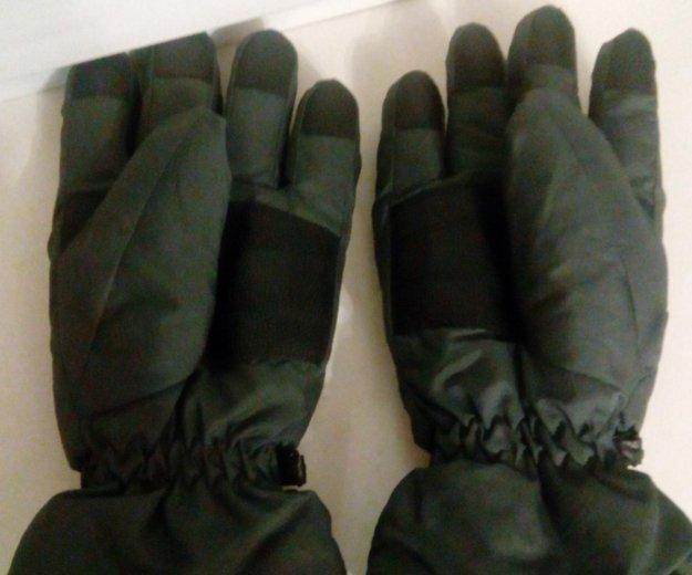 Перчатки детские, размер s, 6-8. Фото 2. Санкт-Петербург.