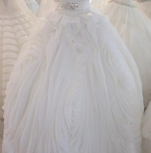 Свадебные платья новые. Фото 3. Ставрополь.