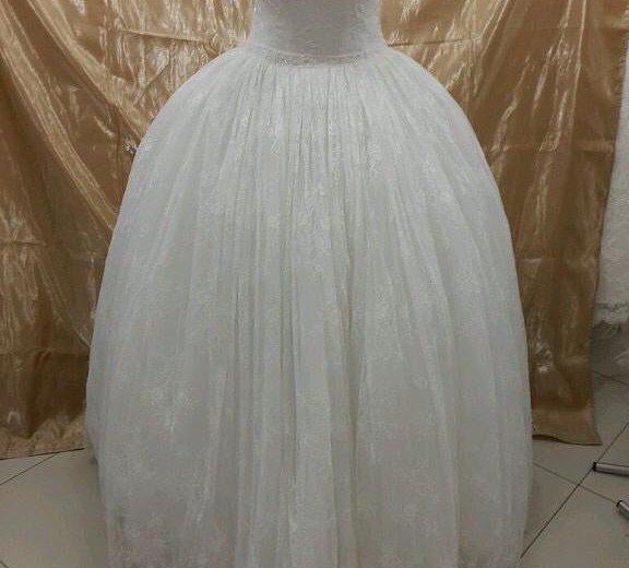 Свадебные платья новые. Фото 4. Ставрополь.