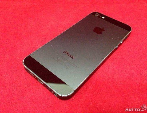 Iphone 5 64 gb. Фото 2. Мытищи.
