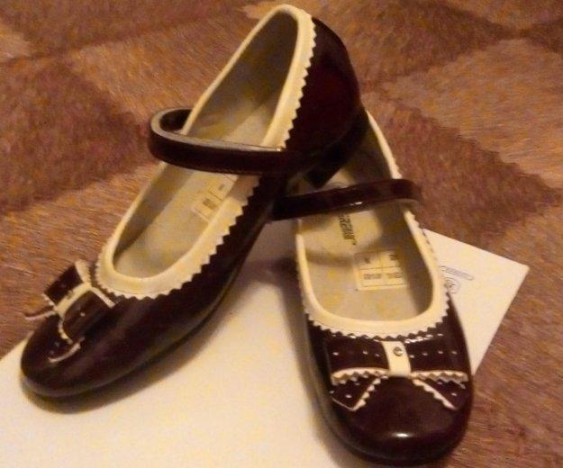 Туфли для девочки. Фото 1. Гатчина.