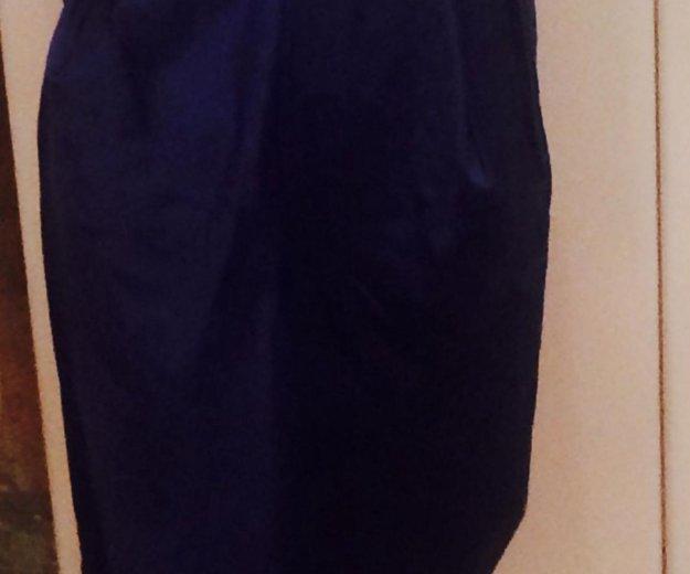 Юбка тюльпан. Фото 2.