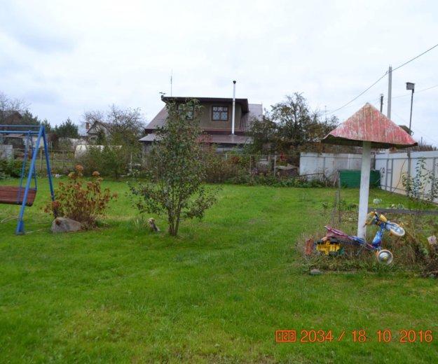 Земельный участок и домик.. Фото 2.