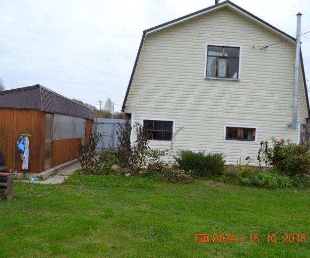 Земельный участок и домик.. Фото 4.