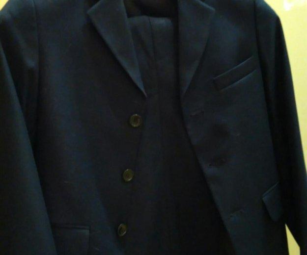 Пиджак школьный. Фото 1. Москва.