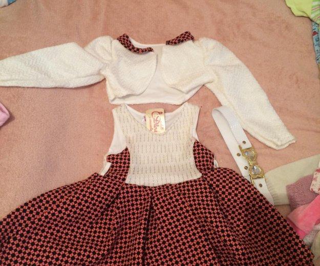 Платье для модницы. Фото 3. Пермь.