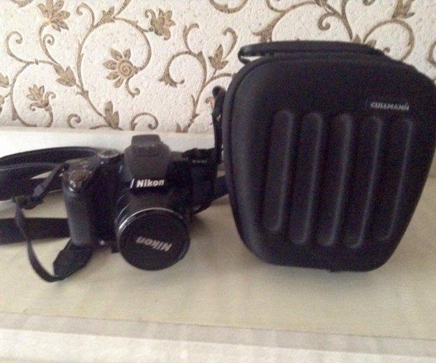 Nikon p500 coolpix. Фото 2. Мытищи.