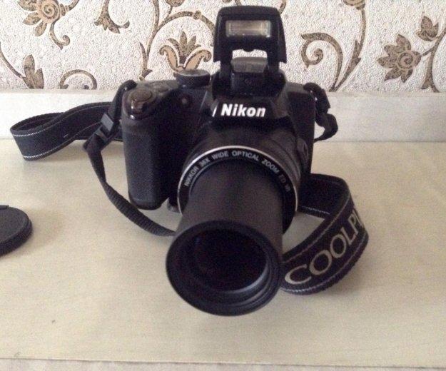 Nikon p500 coolpix. Фото 1. Мытищи.