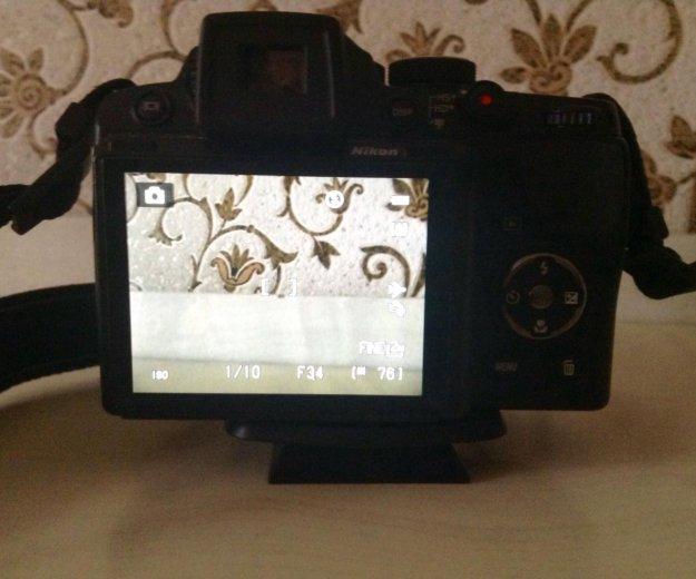 Nikon p500 coolpix. Фото 3. Мытищи.