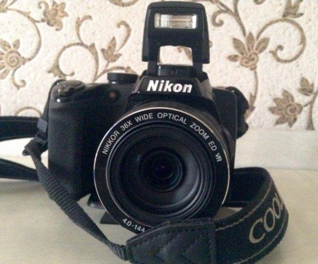 Nikon p500 coolpix. Фото 4. Мытищи.
