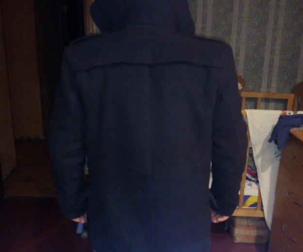 Пальто мужское утепленое. Фото 2. Пермь.