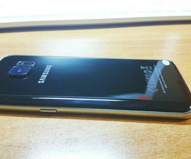Samsung s7, s7 edge 32, 64, 128 gb. гарантия. Фото 4. Уфа.