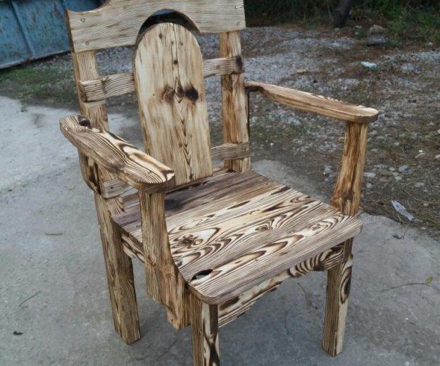 Мебель рученой работы. Фото 2. Ялта.