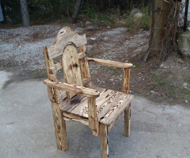 Мебель рученой работы. Фото 3. Ялта.