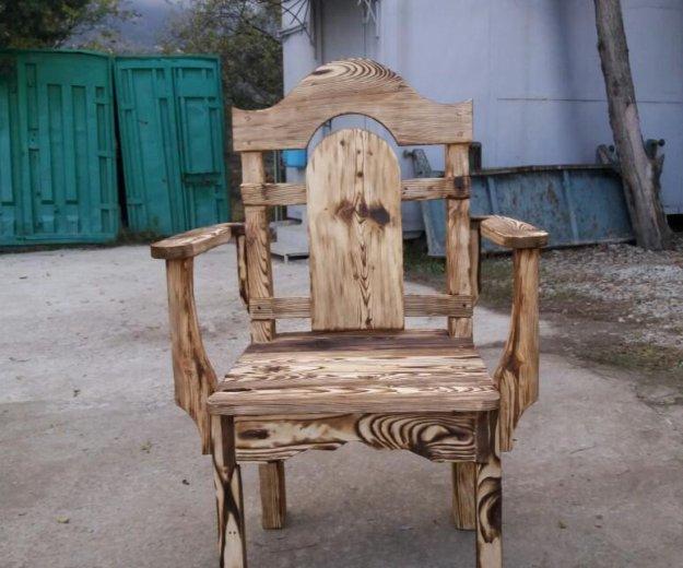 Мебель рученой работы. Фото 4. Ялта.