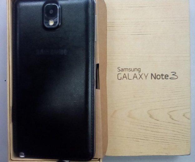 Samsung galaxy note3. Фото 2. Щёлково.