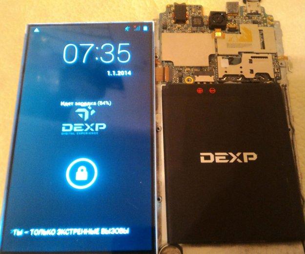Dexp ixion e5 плата. Фото 1. Красноярск.