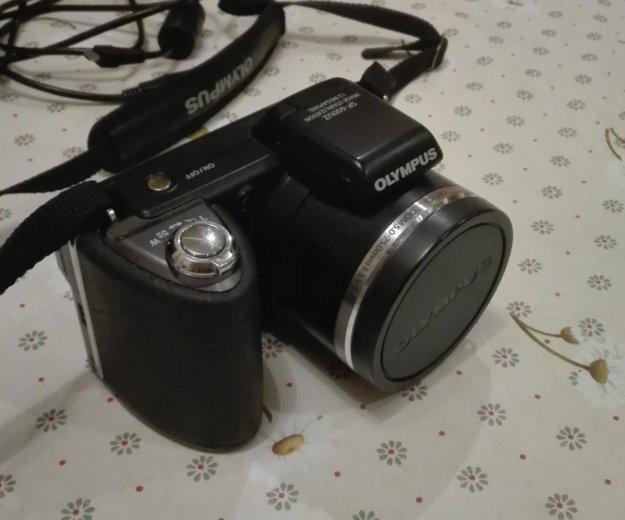 Фотоаппарат olympus sp-600uz. Фото 1. Самара.
