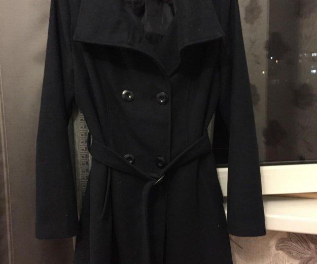 Пальто sela. Фото 1. Сочи.