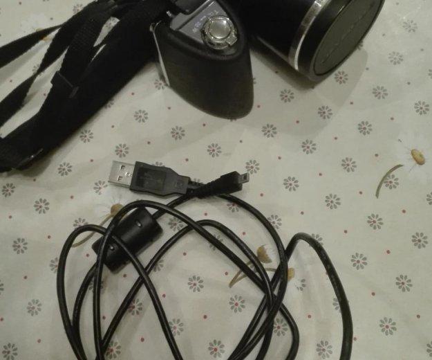 Фотоаппарат olympus sp-600uz. Фото 2. Самара.
