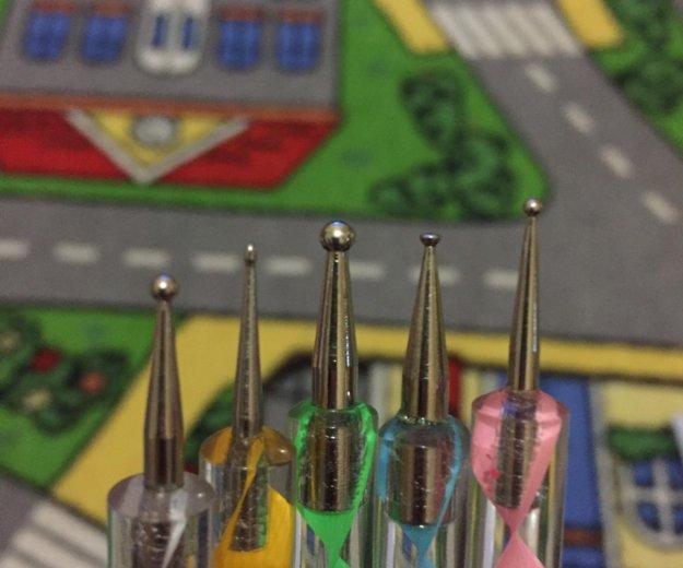 Принадлежности для декора ногтей. Фото 1. Нижневартовск.