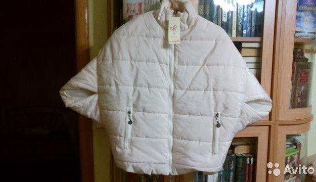 Оригинальная куртка. Фото 1. Москва.