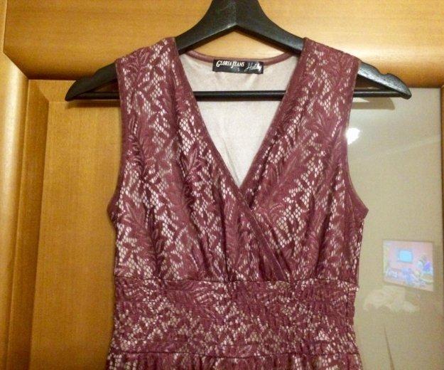 Праздничное платье. Фото 2. Яблоновский.