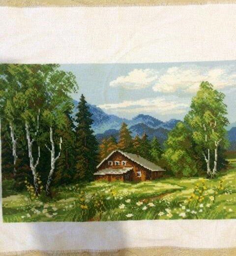 Домик в горах. Фото 1. Краснодар.