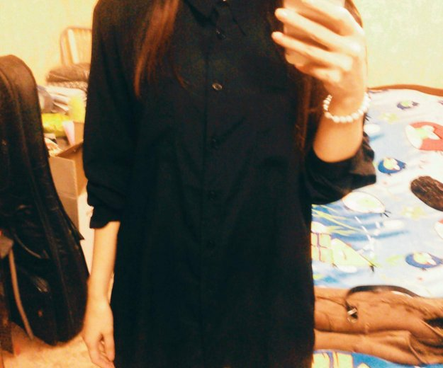 Женская рубашка. Фото 2. Ярославль.