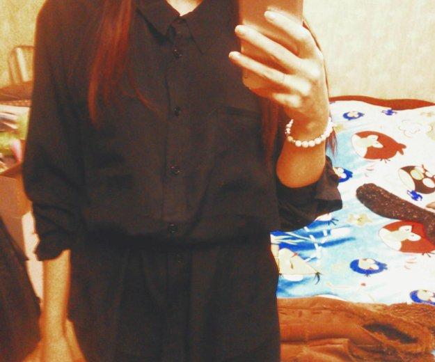 Женская рубашка. Фото 3. Ярославль.