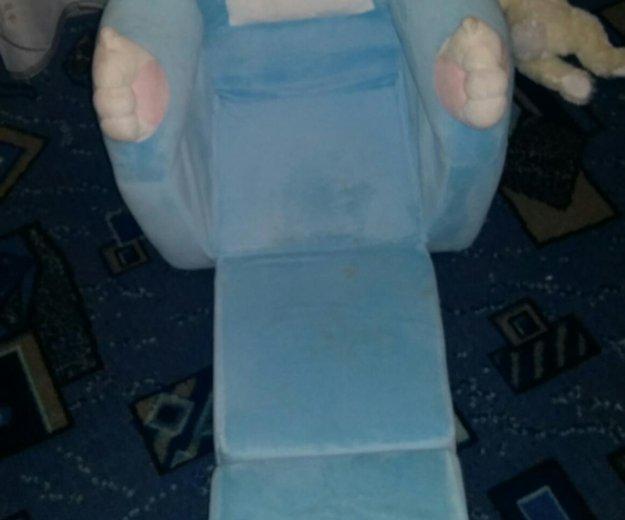 Кресло детское. Фото 1. Сочи.