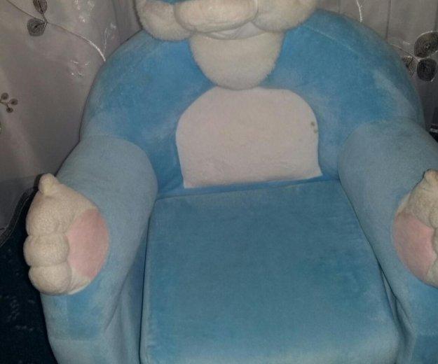 Кресло детское. Фото 2. Сочи.