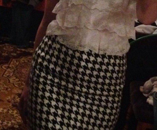 Продам юбку. Фото 1. Краснодар.