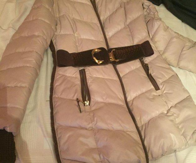 Куртка зимняя. Фото 1. Азнакаево.