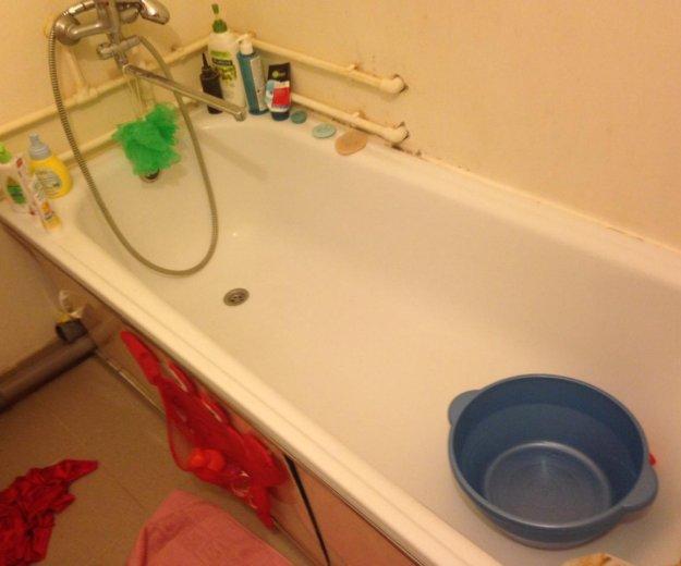 Унитаз с ваннной (металл). Фото 3. Королев.