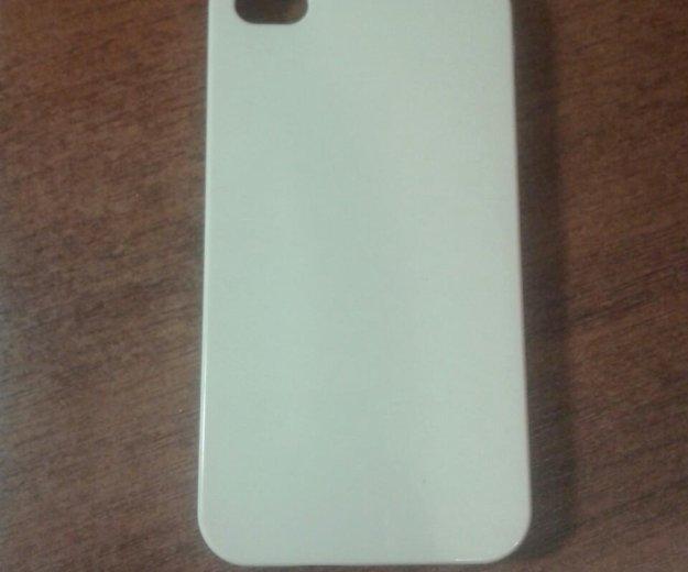 Чехол на iphone 4s. Фото 1. Ржев.